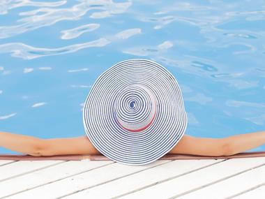 9 piscinas em hotéis e pousadas do Brasil que você PRECISA conhecer