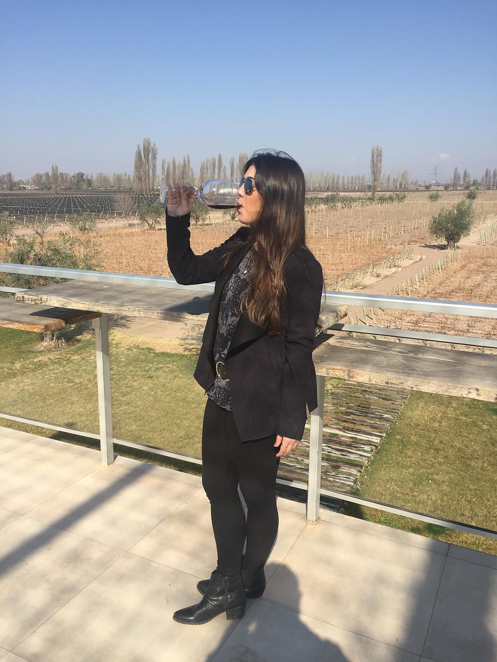 Matervini, Mendoza
