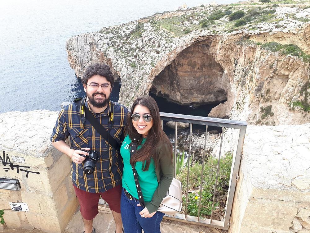 Malta Dingli Cliffs
