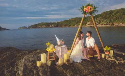 elopement wedding Rio