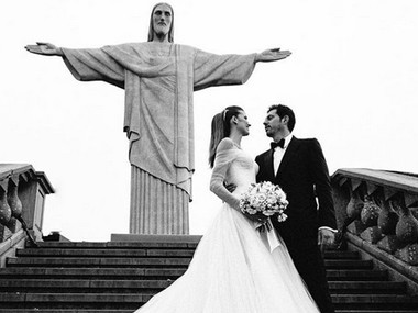 Four places in Brazil to celebrate your Elopement Wedding