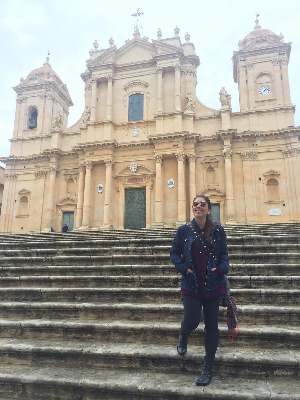 Noto, Sicília, Itália