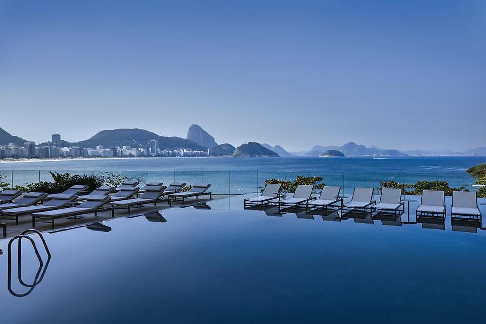 Hotel Fairmont Rio de Janeiro