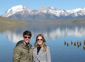 Eliene & Daniel: Lua de Mel dos sonhos na Patagônia