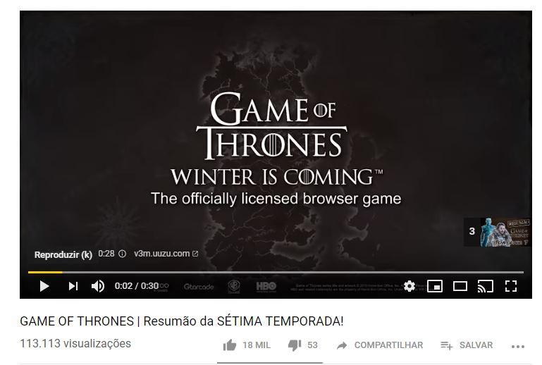 Youtube Ads - Google Ads