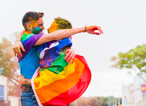 Homoaffective Union: elopement or destination wedding