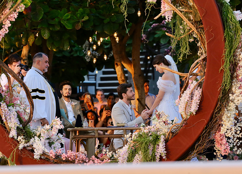 Casamento Camila e Kléber