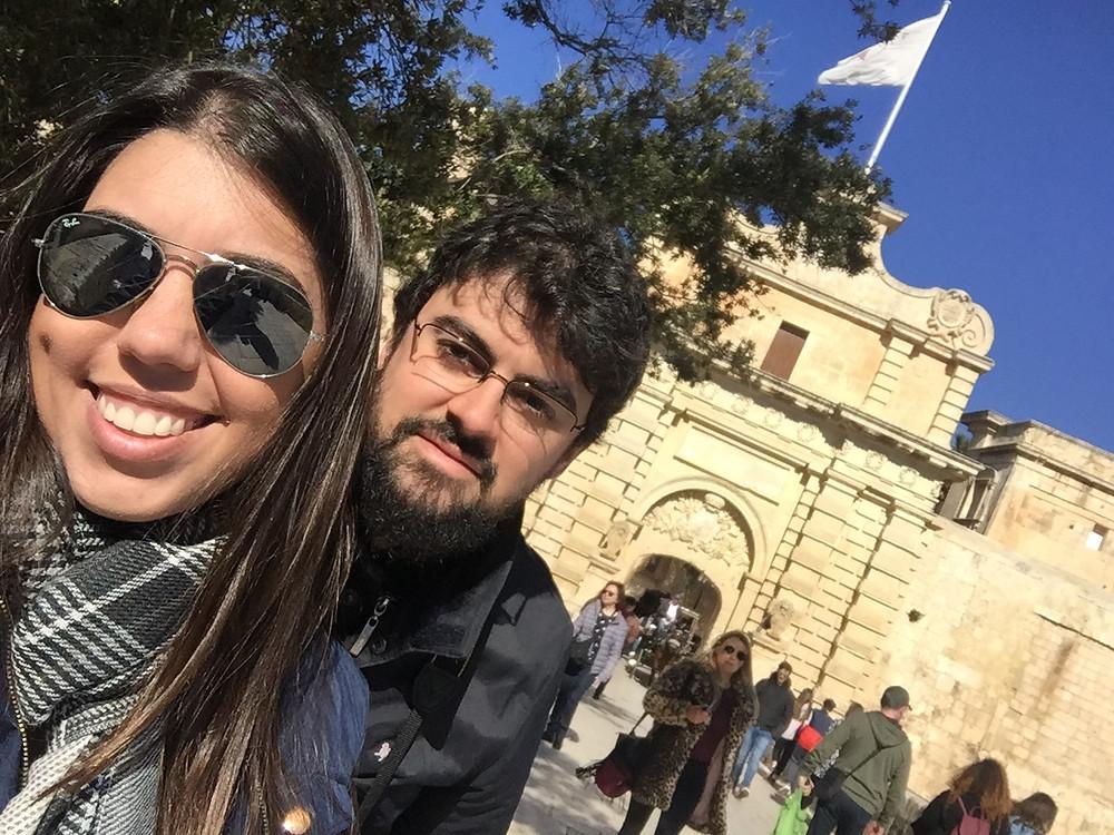Midna Malta