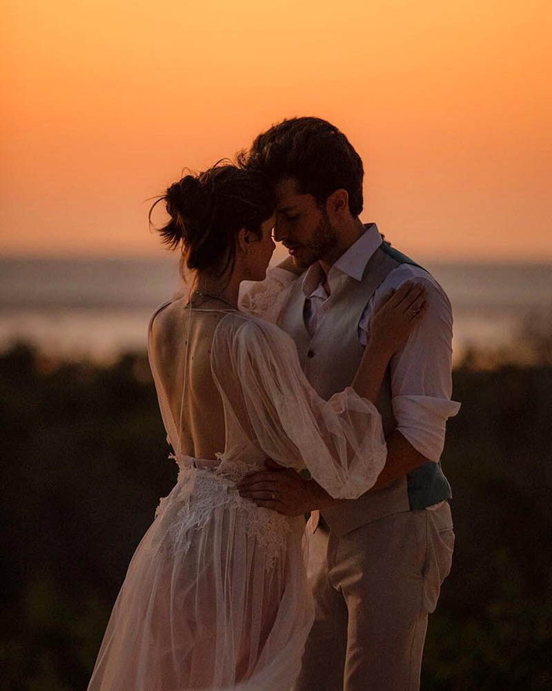 Pré Wedding Camila e Kléber