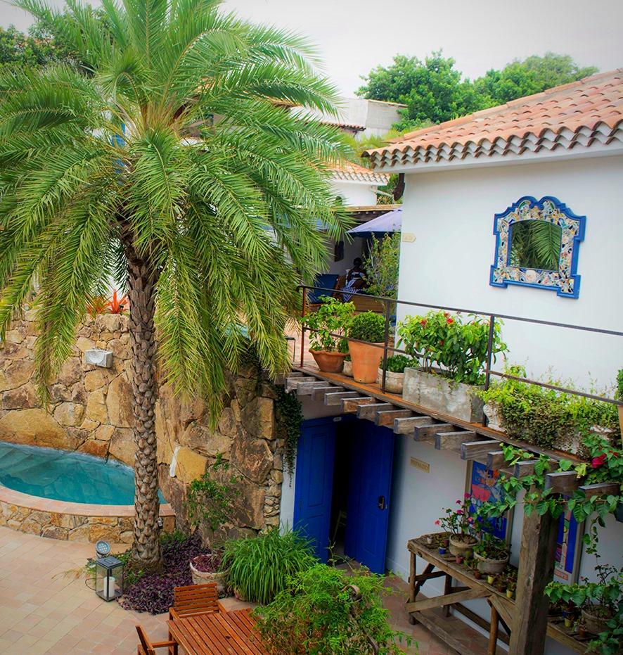 Vila de Santa