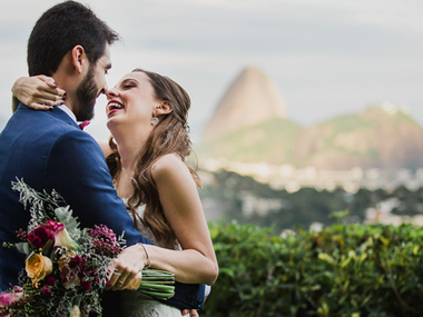 All about Destination Wedding Consulting in Brazil