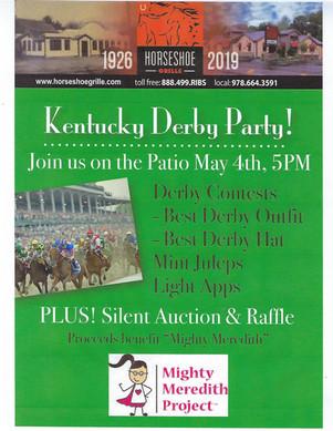 Kentucky Derby Day - 2019