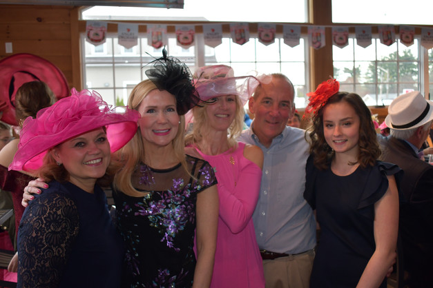 Kentucky Derby Day - May 2019