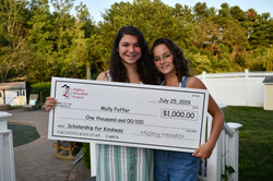 2nd Annual Kindness Scholarship
