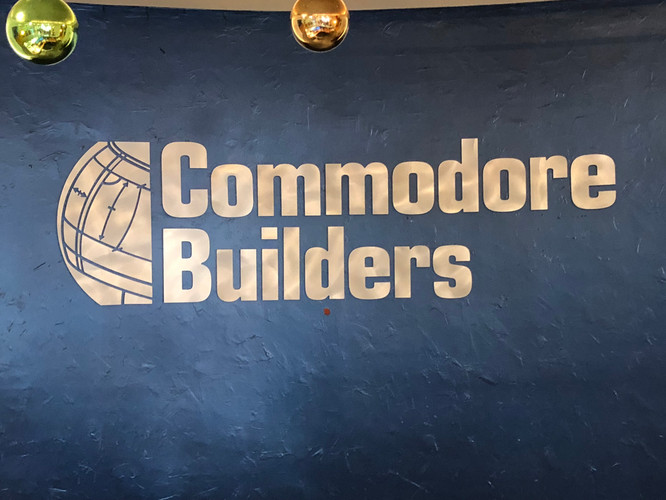 Commodore Builders, Waltham MA