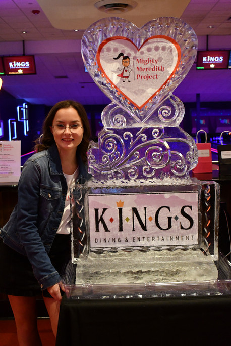 World Kindness Day with Kings Dining and Entertainment