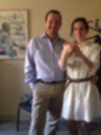 Avec Russell Braun.JPG