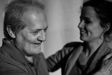 Avec Peter Eötvös.JPG