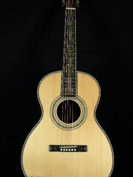 Model 00 Deluxe