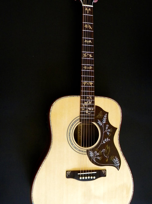 Artisan D45 Zero Acoustic/Electric