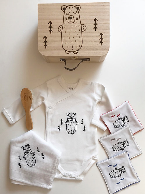 Baby box ours