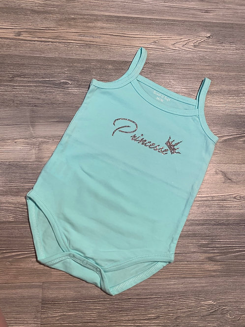 Body mint princesse taille 98/104