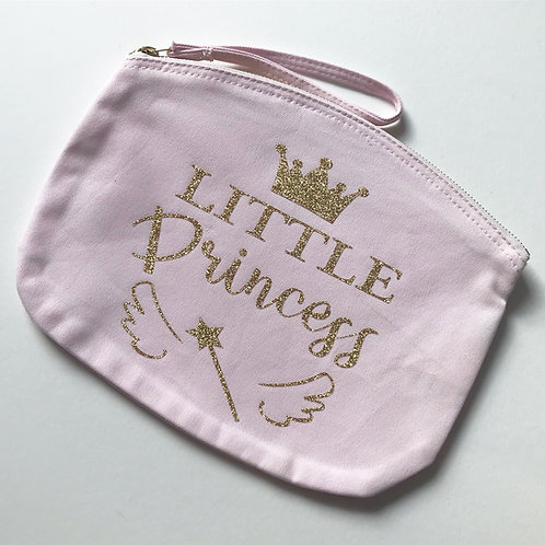 Grande pochette little princess