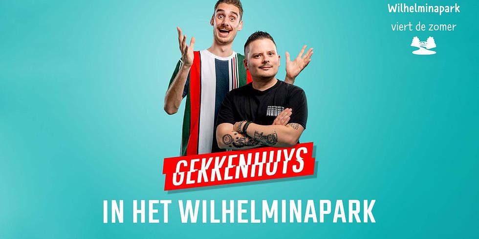 Gekkenhuys - Terras Festival