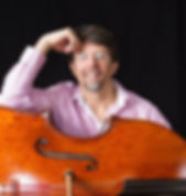 Jeff Bradetich, American virtuoso double bassist, professor.