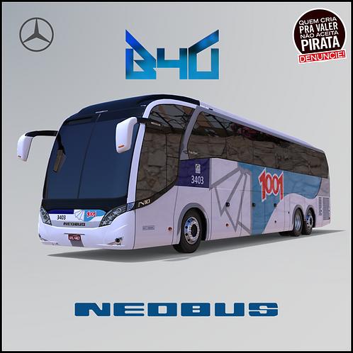 New Road N10 380 MB O-500RSD