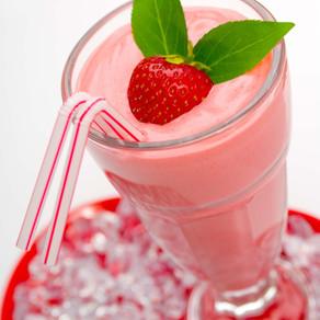 Juice or Smoothie?