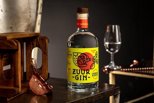 Zuur Gin 750ml