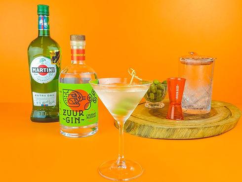 Martini Full