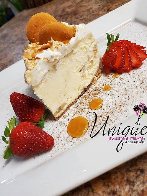 Cake/Cheesecake Slices