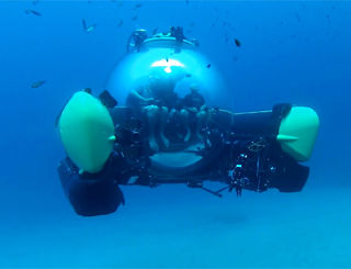 sous-marin de luxe, sous-marin de poche