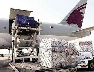avion cargo moyenne capacité