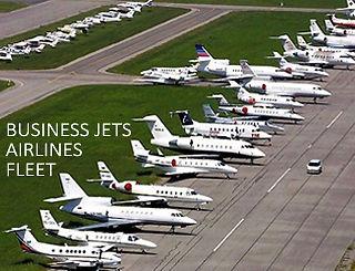 fleet Jet Privé, www.wwebforjetset.net