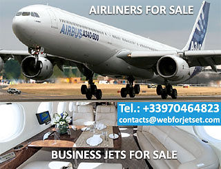 avion for sale, business for sale, jet privé, www.businessjetsairlines.com, www.webforjetset.net, www.google.fr, www.google.com