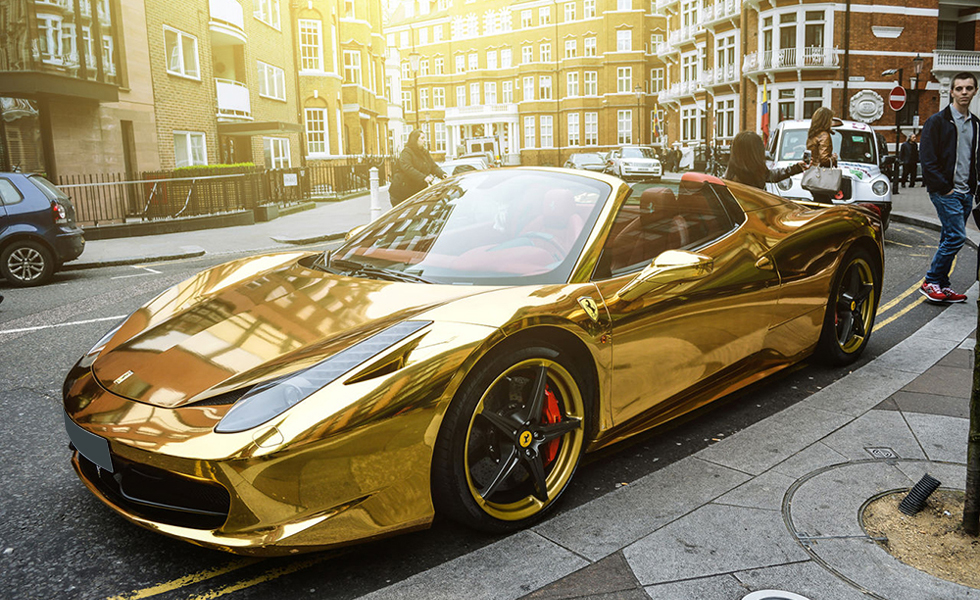 voiture de luxe | webforjetset.net
