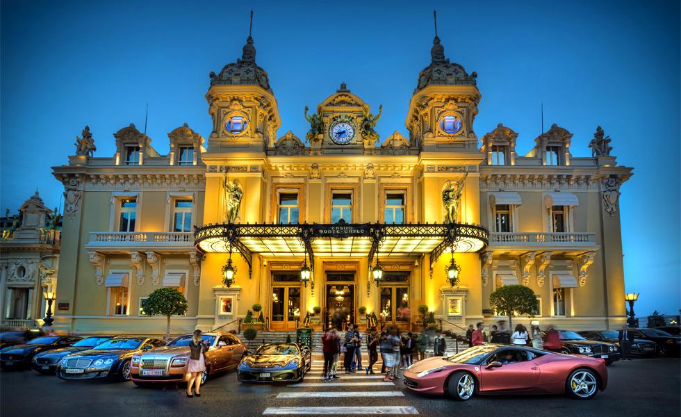 grand prix F1 monaco | webforjetset