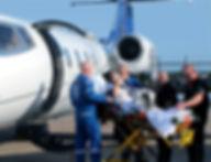 Jet Privé Ambulance