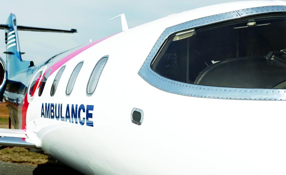 Jet Ambulance | www.webforjetset.net