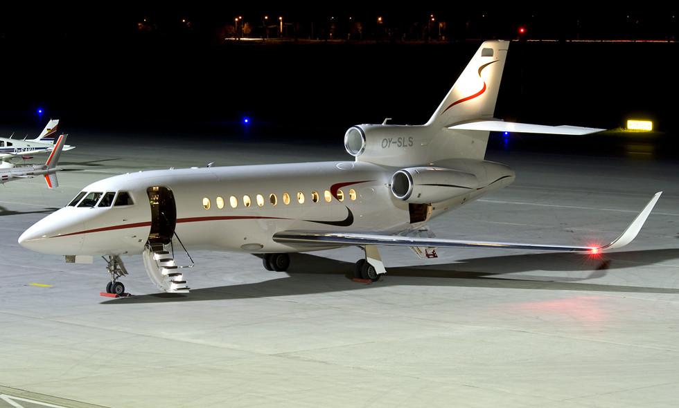 Dassault Falcon 900 EX Easy| jet privé | jet prive | Offrez Des Billets De Jet Privé À Vos Clients | Kadojet