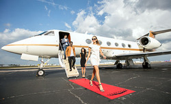Flotte Jet Privé