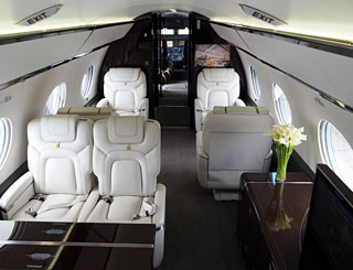 Gulfstream G650  - Year 2015 FOR SALE webforjetset.net