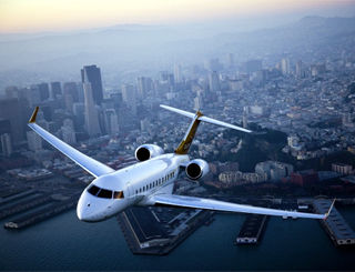 Bombardier Global 6000, www.webforjetset.net