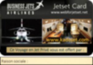jet privé | jet prive | Offrez Des Billets De Jet Privé À Vos Clients | Kadojet
