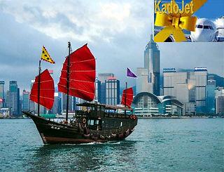voyage de luxe hong kong
