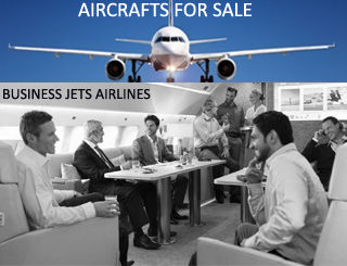 Aircrafts FOR SALE