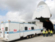 avion cargo grande capacité
